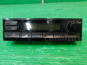 Блок управления климатконтроля на Nissan Laurel HC35 RB20DE