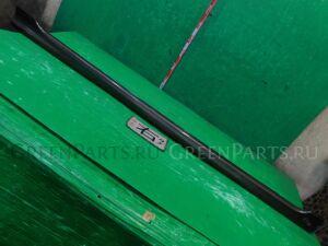 Порог на Toyota Corolla Fielder NZE141G 1NZ-FE