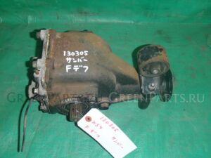 Редуктор на Subaru Sambar KS4 EN07