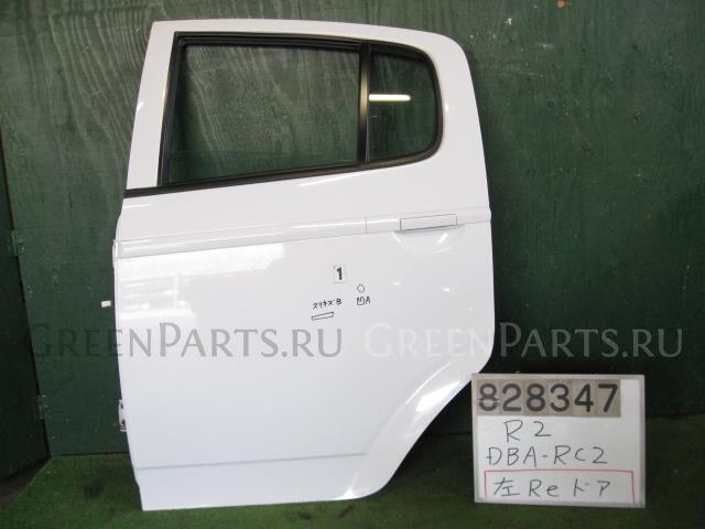 Дверь боковая на Subaru R2 RC2 EN07E
