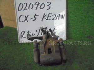 Суппорт на Mazda Cx-5 KE2AW SH-VPTS