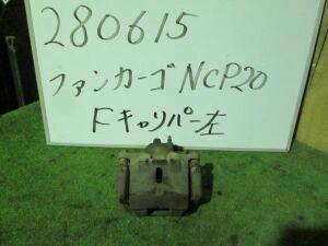Суппорт на Toyota FANCARGO NCP20 2NZ-FE