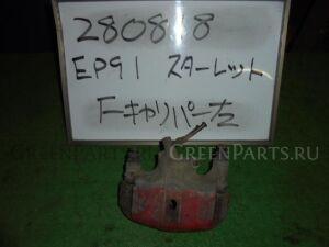 Суппорт на Toyota Starlet EP91 4E-FTE