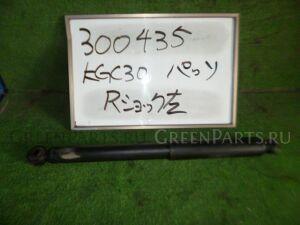 Амортизатор на Toyota Passo KGC30 1KR-FE
