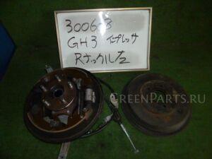 Ступица на Subaru Impreza GH3 EL154