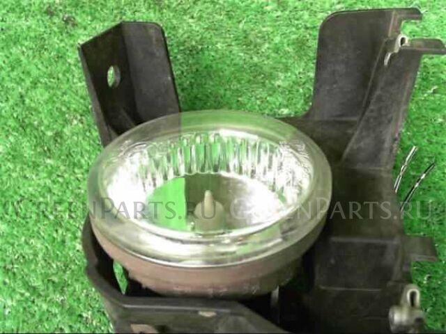 Туманка бамперная на Subaru Exiga YA5 EJ204JPJM 114-77828