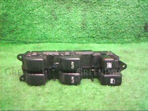 Блок упр-я стеклоподъемниками на Toyota Sienta NCP85G 1NZ-FE