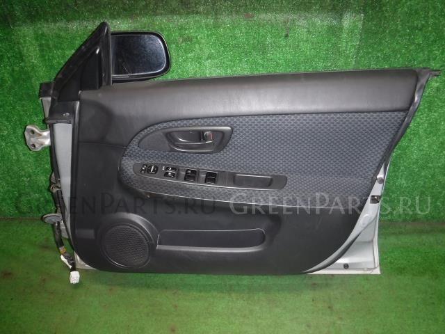 Дверь боковая на Subaru Impreza GGD EL154