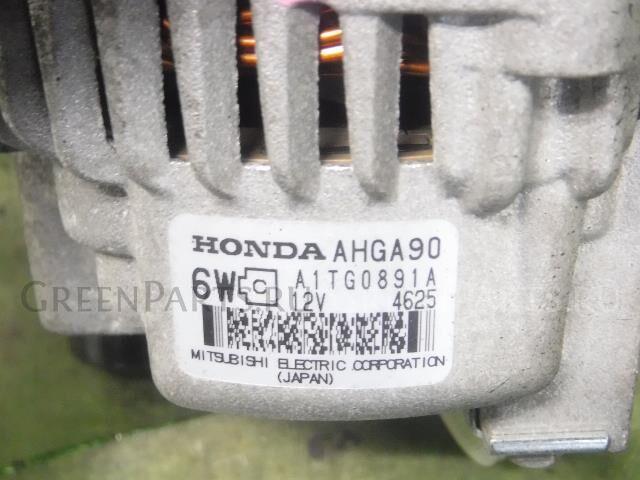 Генератор на Honda N-WGN JH2 S07A