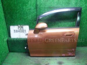 Дверь боковая на Honda Airwave GJ2 L15A