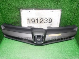 Решетка радиатора на Honda Airwave GJ1 L15A