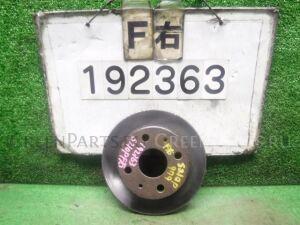 Тормозной диск на Daihatsu Hijet S210P EF-SE