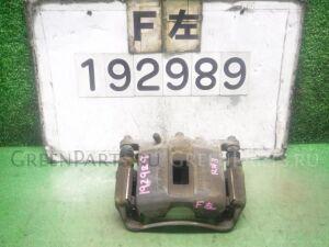 Суппорт на Honda Stream RN3 K20A