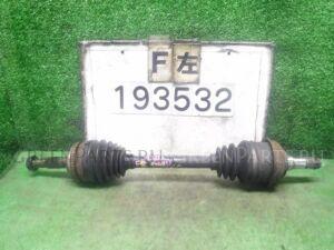 Привод на Toyota Gaia SXM15G 3S-FE