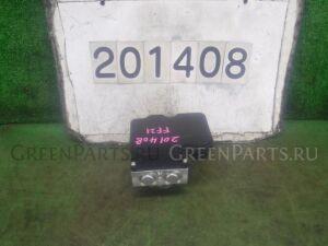 Блок abs на Suzuki Ignis FF21S K12C