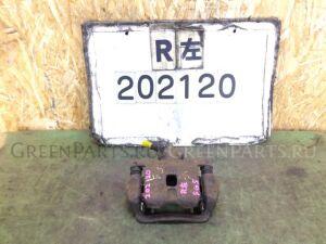 Суппорт на Subaru Forester SG5 EJ205