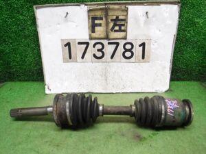 Привод на Mazda Bongo Brawny SR5AM WL