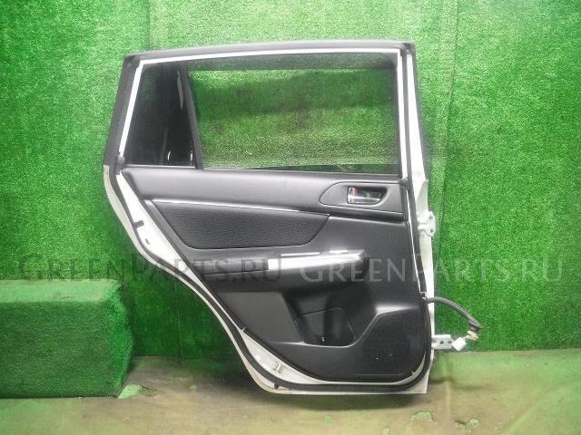 Дверь боковая на Subaru LEVORG VM4 FB16E