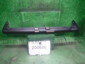 Бампер на Nissan Skyline HR30 L20ET