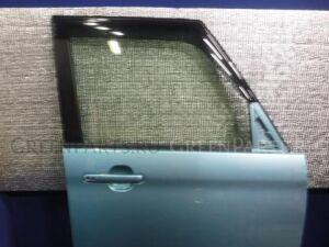 Дверь боковая на Mazda FLAIR WAGON MM21S K6A