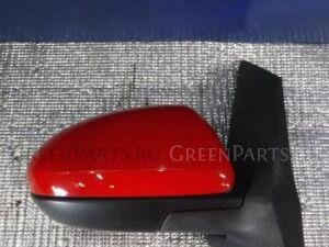 Зеркало двери боковой на Mazda Demio DE3FS ZJ-VE
