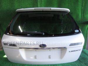 Дверь задняя на Subaru Legacy BP5 EJ204