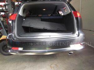 Бампер на Toyota Caldina ST246W 3S-GTE