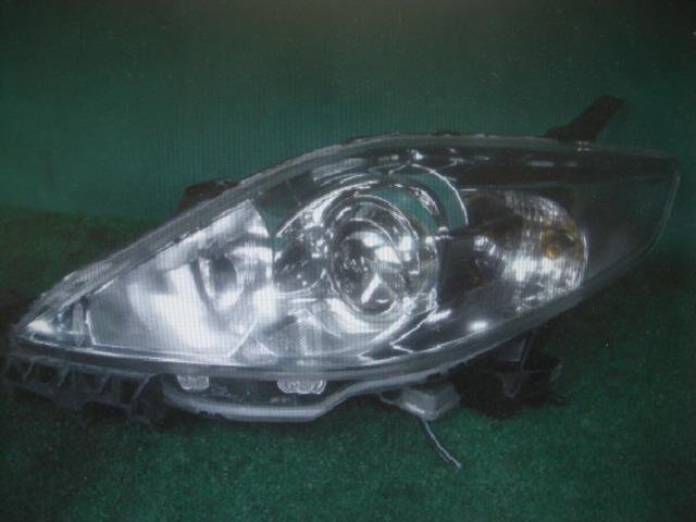Фара на Mazda Premacy CREW LF-DE