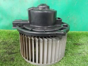 Мотор печки на Toyota Celsior UCF21 1UZ-FE