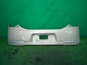 Бампер на Daihatsu MIRACOCORE L685S KF-VE