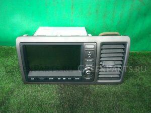 Автомагнитофон на Honda Crossroad RT2 R18A