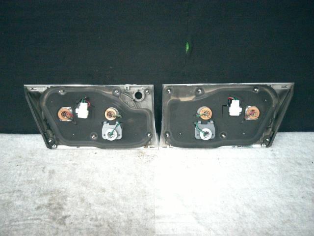Стоп-планка на Toyota Crown JZS173 1JZ-GE 30-296