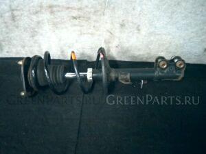 Стойка амортизатора на Toyota Corolla Runx NZE121 1NZ-FE