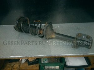 Стойка амортизатора на Subaru Forester SF5 EJ205