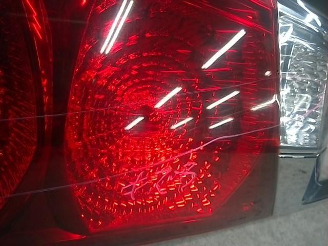 Стоп-планка на Toyota Alphard MNH15W 1MZ-FE 58-19