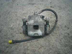 Суппорт на Toyota Passo KGC35 1KR-FE