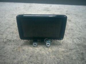 Автомагнитофон на Mazda CX-3 DKEFW PE-VPR