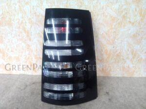 Стоп на Toyota Sienta NCP81G 1NZ-FE 52-125