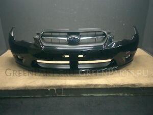 Бампер на Subaru Legacy BP5 EJ204