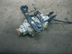 Редуктор на Honda CR-V RM4 K24A