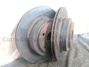 Тормозной диск на Subaru Legacy BP5 EJ20XHKDME