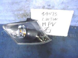 Поворотник к фаре на Mazda Mpv LW3W P2015