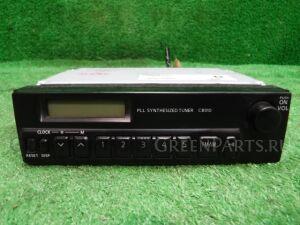 Автомагнитофон на Nissan NV 350 CARAVAN VW6E26 YD25DDTi