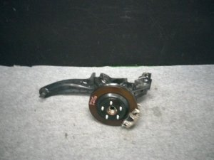 Ступица на Mazda Biante CCEAW LF-VD