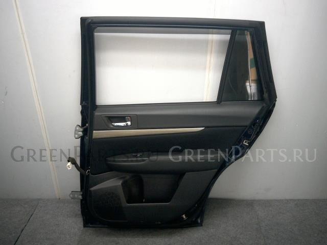 Дверь боковая на Subaru Legacy BRM FB25ASYHDA