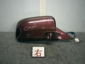 Зеркало двери боковой на Toyota Progres JCG10 1JZ-GE