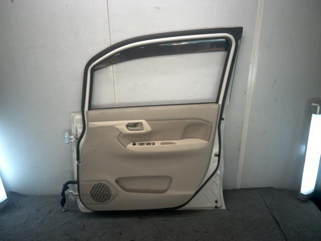 Дверь боковая на Subaru Stella LA160F KF-VE