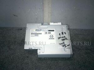 Автомагнитофон на Mazda CX-3 DK5FW S5-DPTR