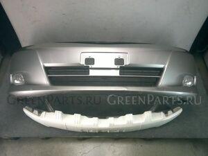Бампер на Toyota Wish ANE10G 1AZ-FSE