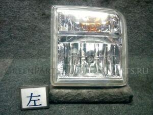 Туманка бамперная на Daihatsu Move L175S KF-DET